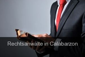 Rechtsanwälte in Calabarzon