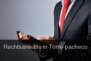 Rechtsanwälte in Torre-pacheco